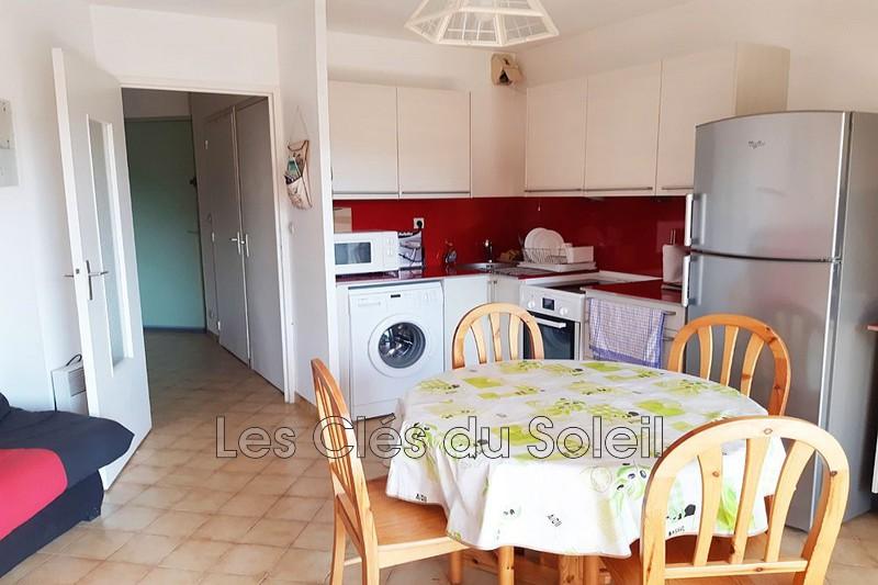 Photo n°4 - Vente appartement Hyères 83400 - 195 000 €