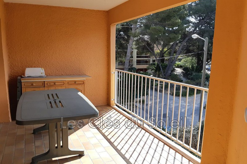 Photo n°3 - Vente appartement Hyères 83400 - 195 000 €