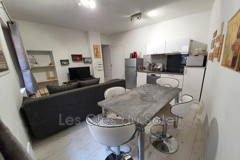 Photo n°2 - Vente Appartement immeuble Hyères 83400 - 320 000 €