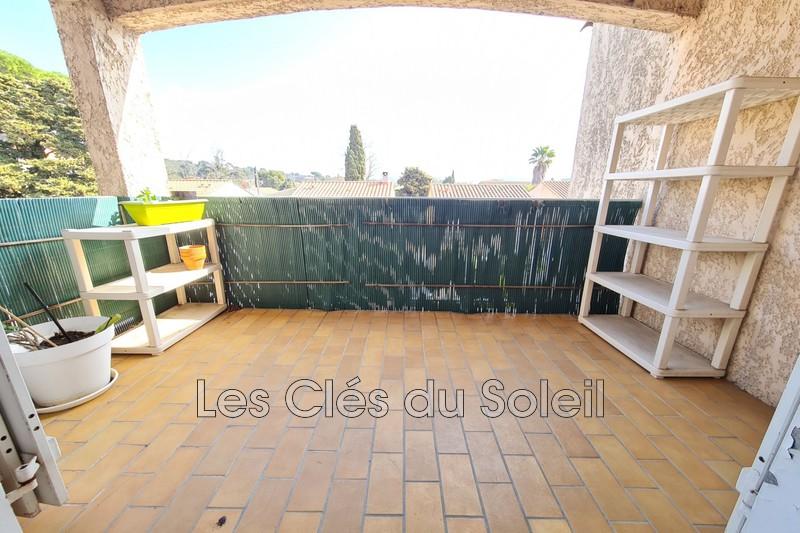appartement  3 pièces  Toulon   62m² -