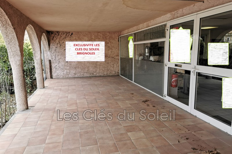 appartement  3 pièces  Brignoles   66m² -