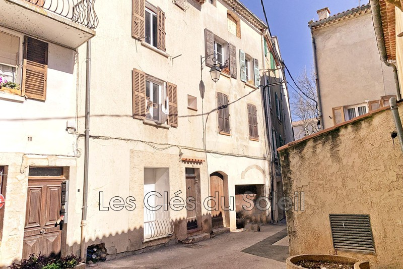 Photo n°3 - Vente appartement Cuers 83390 - 137 500 €