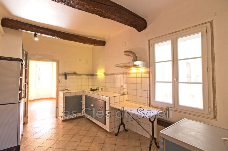 Photo n°4 - Vente appartement Cuers 83390 - 137 500 €