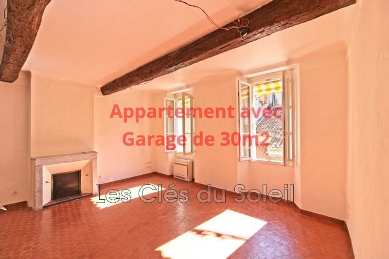 Photo n°1 - Vente appartement Cuers 83390 - 137 500 €