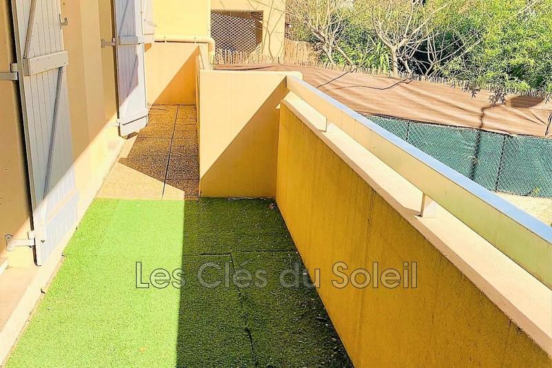 appartement  3 pièces  Toulon Brunet  67m² -