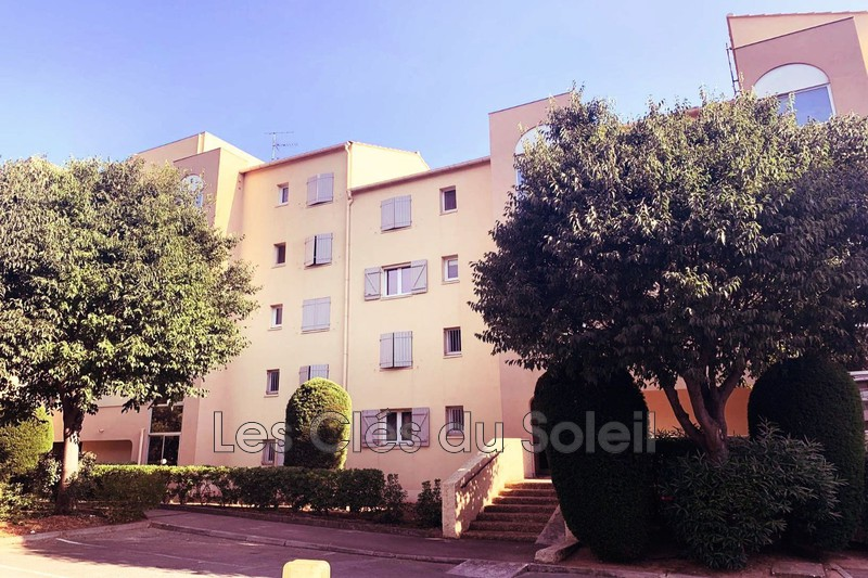 Photo n°3 - Vente appartement Toulon 83100 - 179 000 €