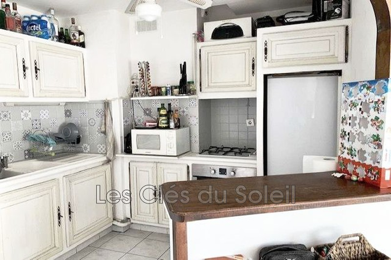 Photo n°4 - Vente appartement Hyères 83400 - 211 000 €