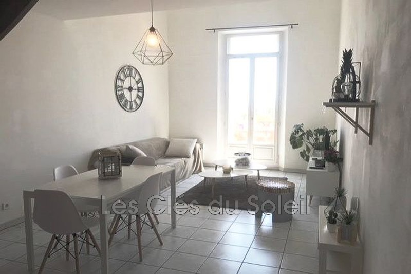 Photo n°5 - Vente appartement Hyères 83400 - 211 000 €