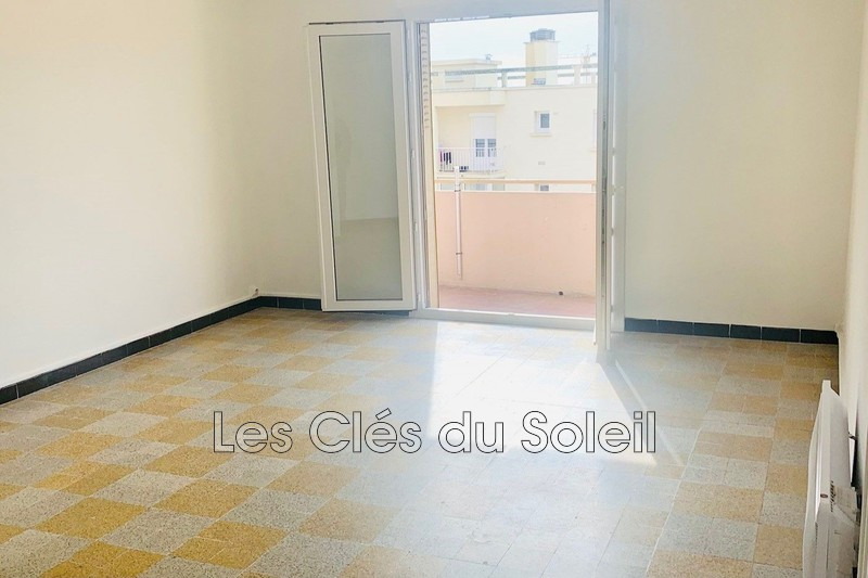 Photo n°1 - Vente appartement Toulon 83100 - 104 000 €