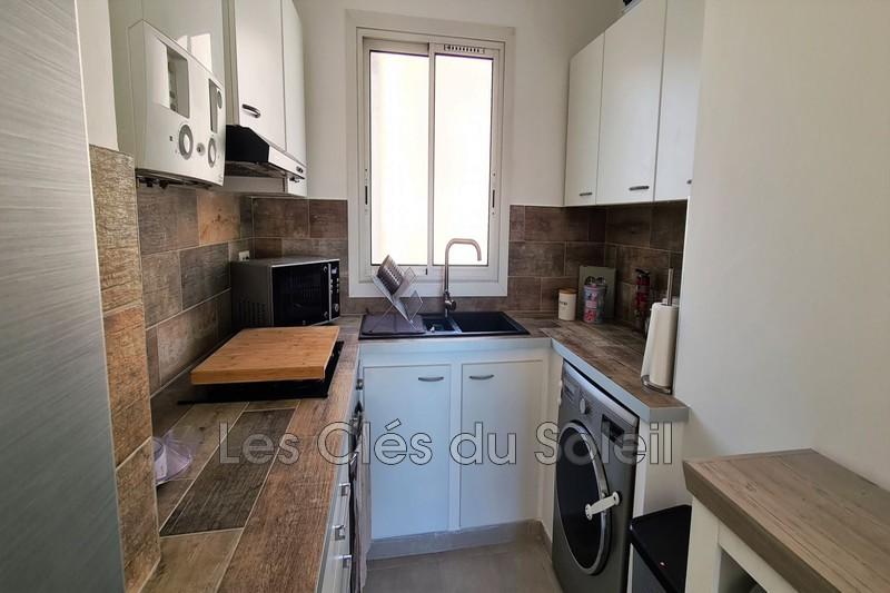 appartement  3 pièces  Toulon Pont du las  51m² -