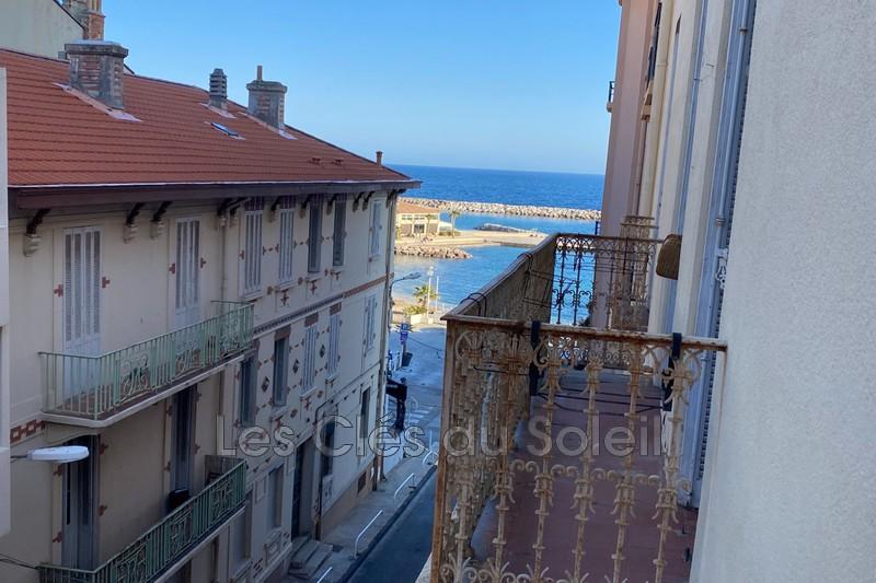 appartement  5 pièces  Toulon Mourillon  134m² -