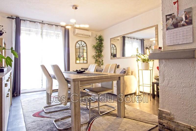 appartement  4 pièces  Toulon   66m² -
