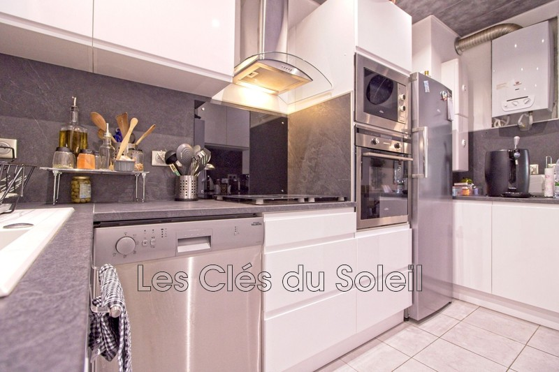 Photo n°3 - Vente appartement Toulon 83200 - 173 000 €