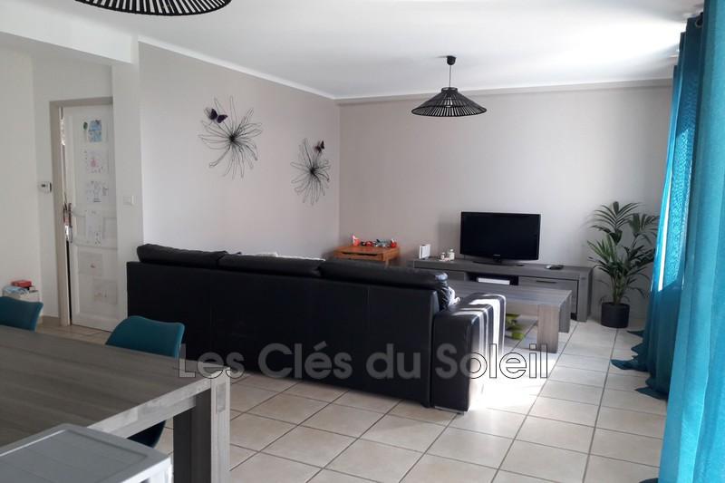appartement  4 pièces  Toulon   64m² -