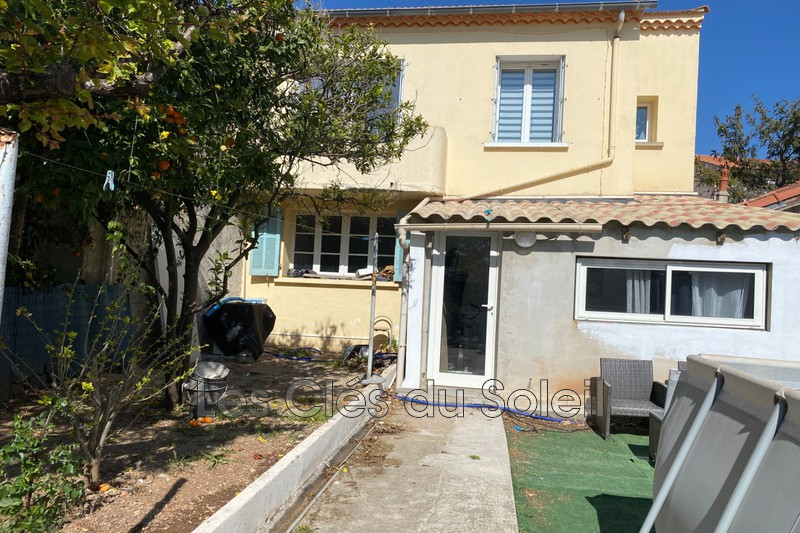 Photo n°2 - Vente appartement Toulon 83100 - 242 000 €