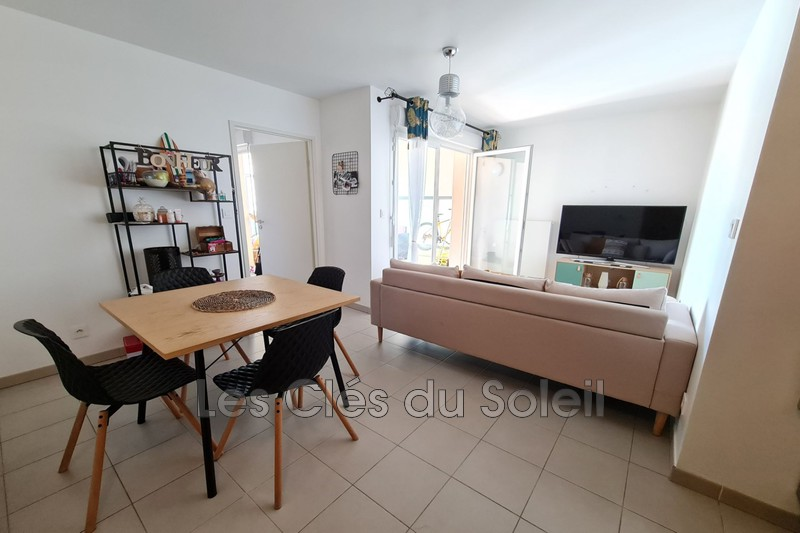 Photo n°1 - Vente appartement Toulon 83200 - 160 000 €