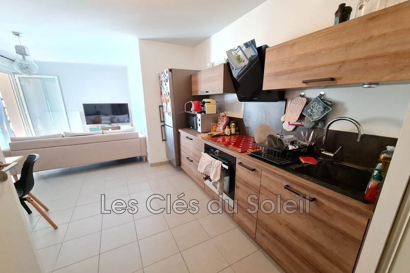Photo n°2 - Vente appartement Toulon 83200 - 160 000 €