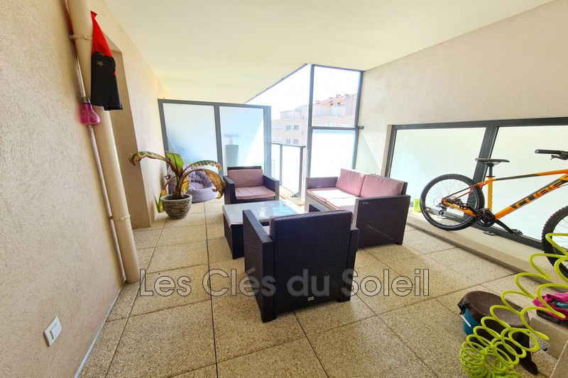 Photo n°3 - Vente appartement Toulon 83200 - 160 000 €