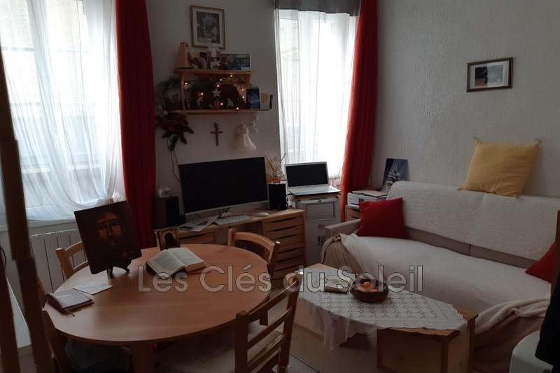 Photo n°2 - Vente appartement Hyères 83400 - 85 000 €