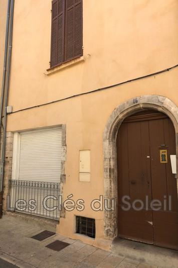 appartement  8 pièces  Brignoles Centre ville  342m² -