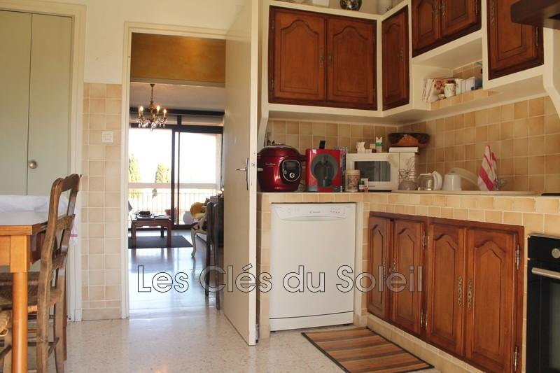 Photo n°4 - Vente appartement Solliès-Pont 83210 - 242 000 €