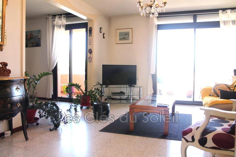 appartement  5 pièces  Solliès-Pont   99m² -