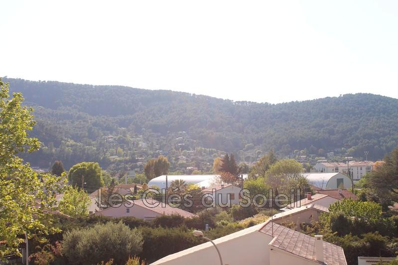 Photo n°3 - Vente appartement Solliès-Pont 83210 - 242 000 €