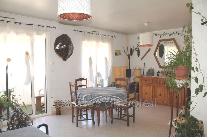 appartement  5 pièces  Toulon   98m² -