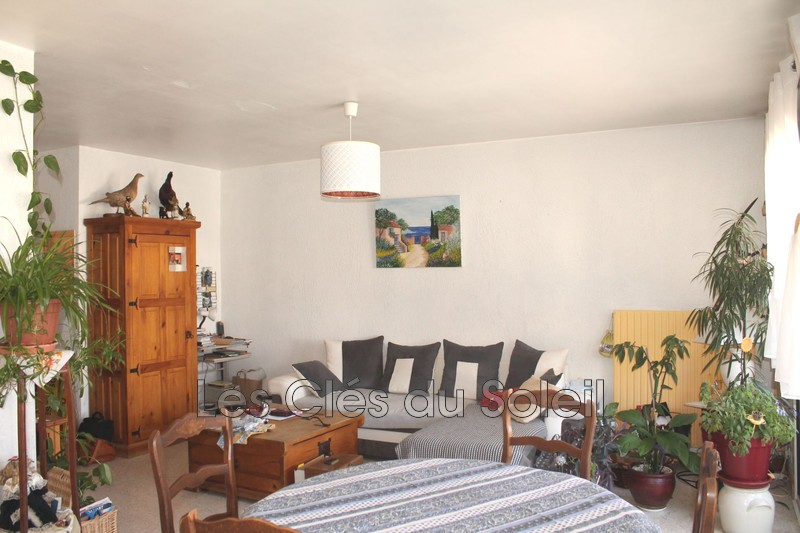 Photo n°2 - Vente appartement Toulon 83200 - 169 000 €