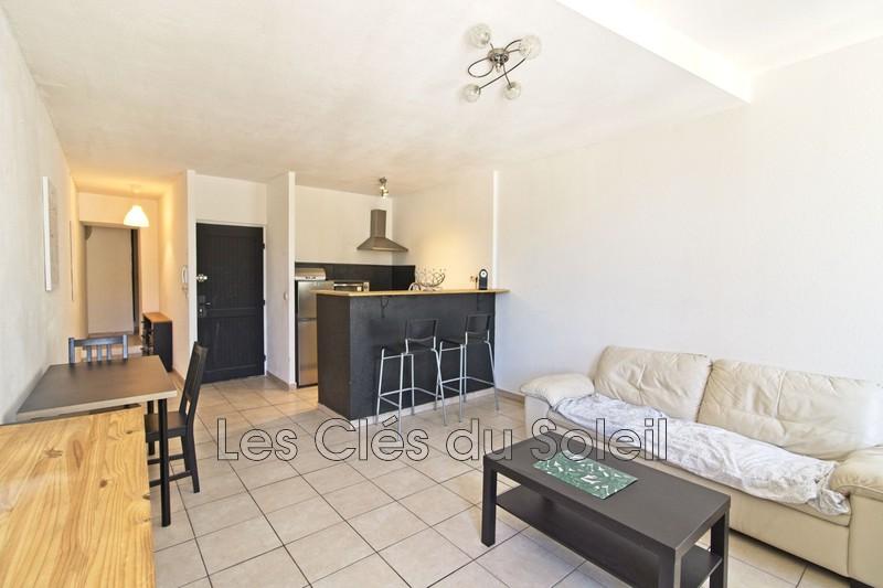 Photo n°1 - Vente appartement Gonfaron 83590 - 89 000 €