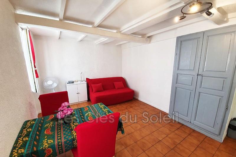 Photo n°2 - Vente appartement Hyères 83400 - 78 000 €