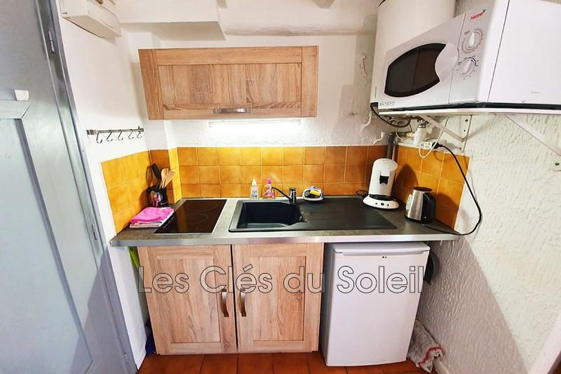 Photo n°3 - Vente appartement Hyères 83400 - 78 000 €