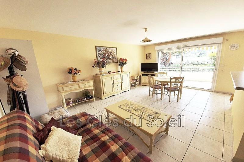 Photo n°3 - Vente appartement Hyères 83400 - 240 000 €
