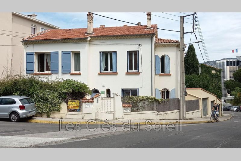 appartement  2 pièces  Toulon   45m² -