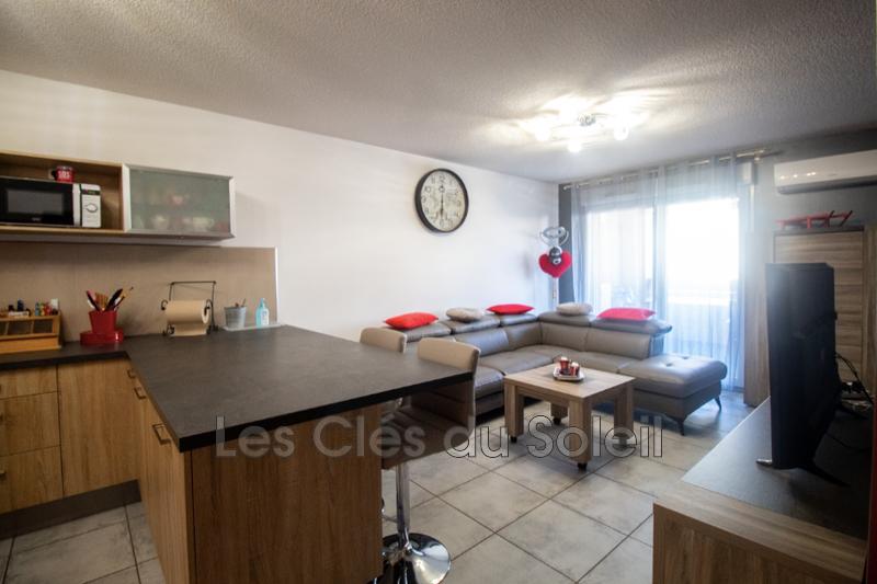 Photo n°3 - Vente appartement Cuers 83390 - 235 000 €
