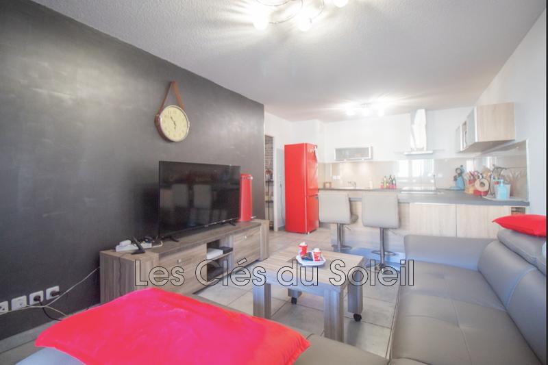 Photo n°2 - Vente appartement Cuers 83390 - 235 000 €
