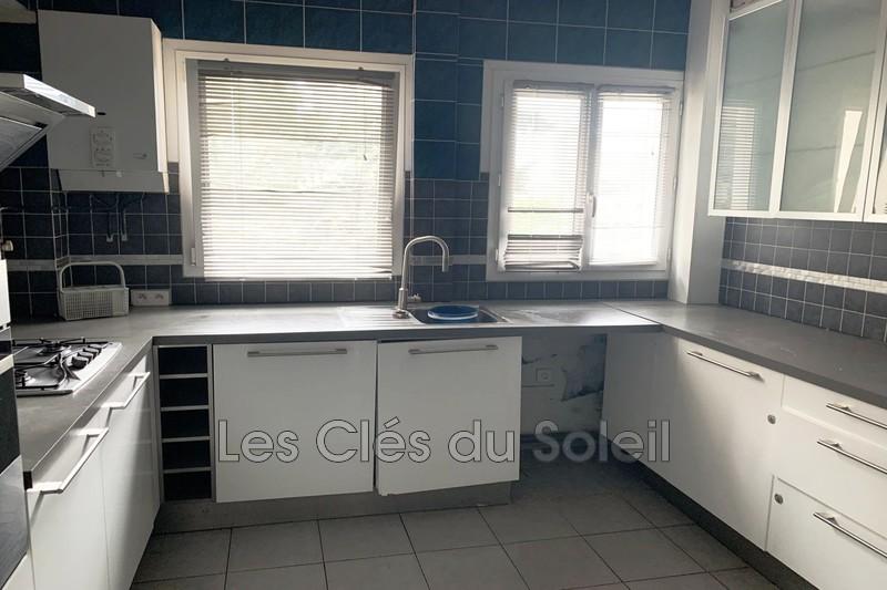 appartement  4 pièces  Toulon Champs de mars  79m² -