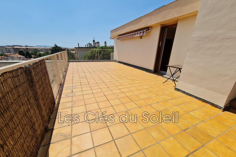 appartement  3 pièces  Toulon Beaulieu  64m² -
