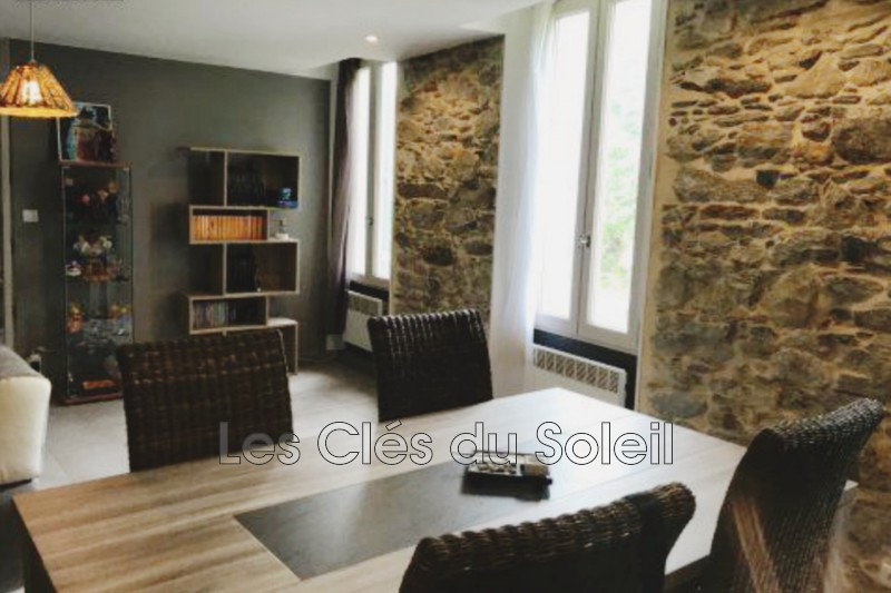 Photo n°2 - Vente appartement Collobrières 83610 - 115 000 €