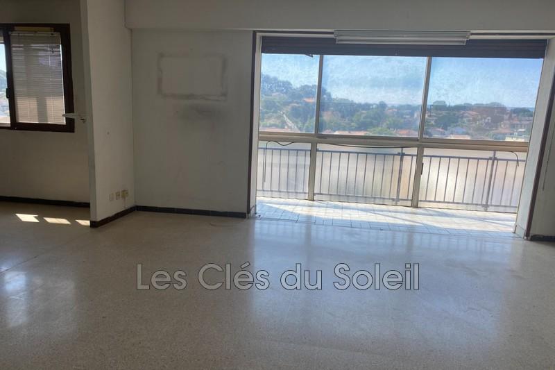 appartement  4 pièces  Toulon St jean du var  65m² -