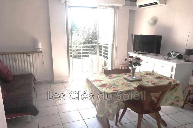 Photo n°3 - Vente appartement Hyères 83400 - 99 000 €