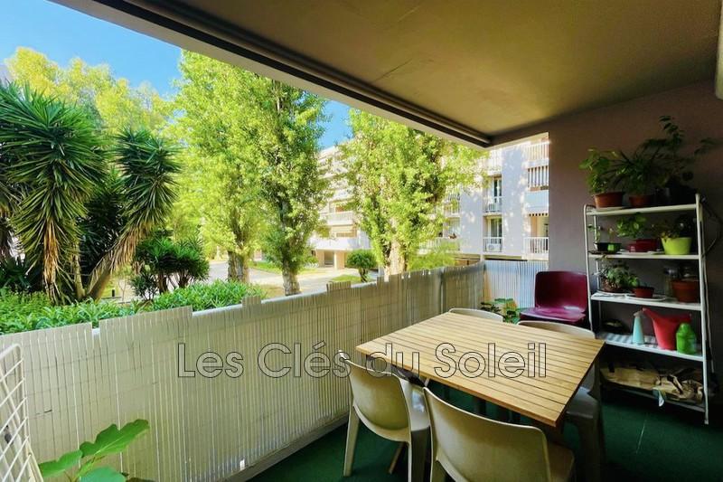 appartement  5 pièces  Toulon La palasse  94m² -
