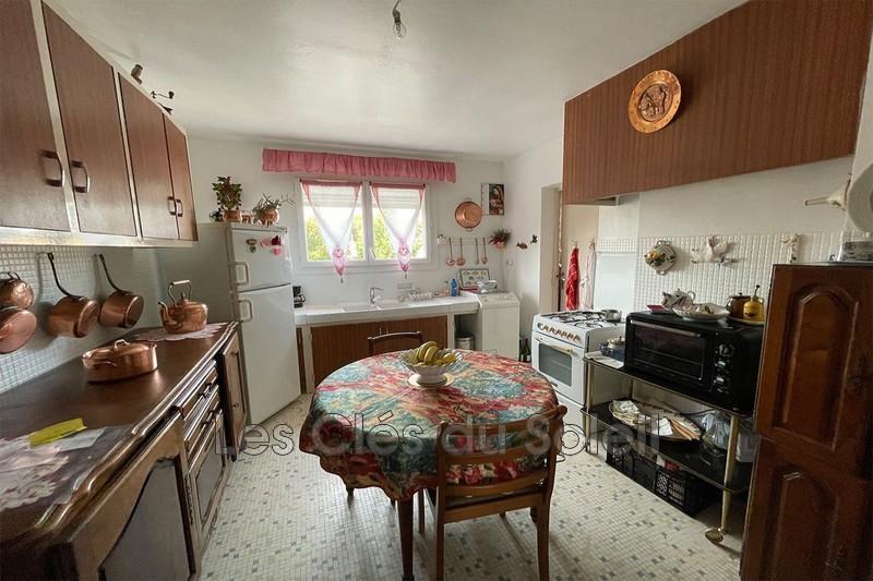 Photo n°3 - Vente appartement Brignoles 83170 - 215 000 €