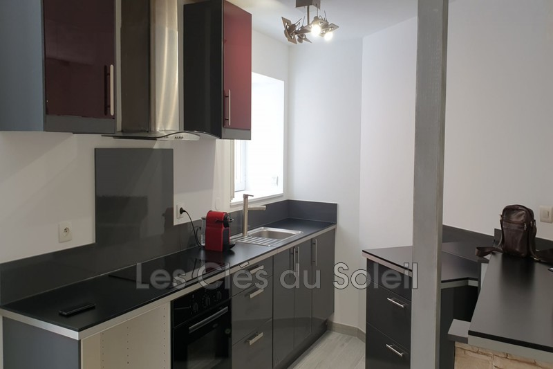 Photo n°2 - Vente appartement La Crau 83260 - 177 000 €