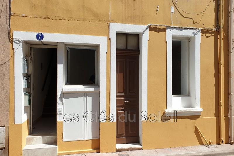 appartement  3 pièces  La Crau Centre-ville  55m² -