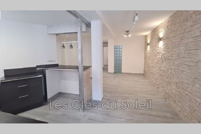 Photo n°3 - Vente appartement La Crau 83260 - 169 500 €
