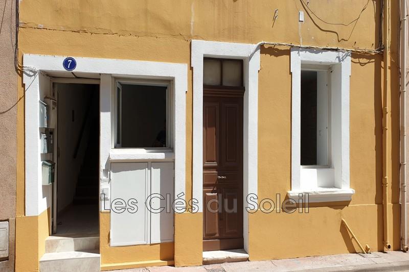 Photo n°1 - Vente appartement La Crau 83260 - 169 500 €