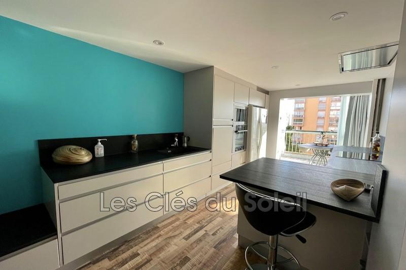 appartement  5 pièces  La Valette-du-Var Coupiane  84m² -