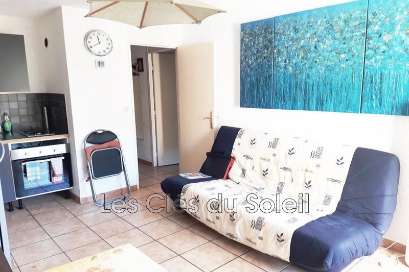 Photo n°2 - Vente appartement Bormes-les-Mimosas 83230 - 166 900 €