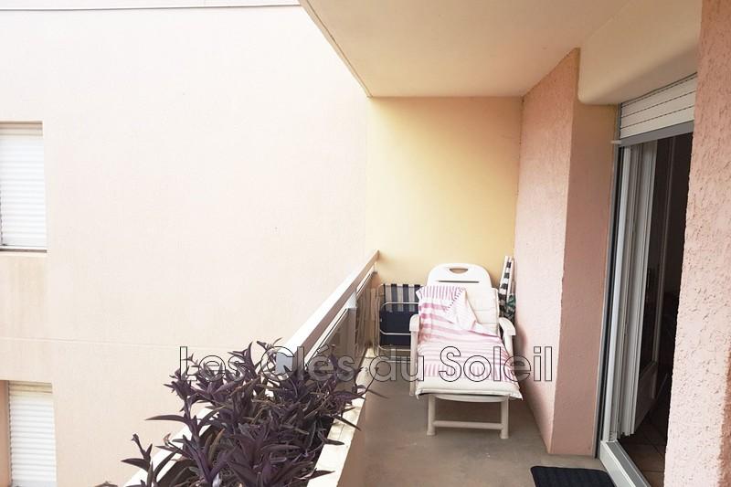 Photo n°4 - Vente appartement Bormes-les-Mimosas 83230 - 166 900 €